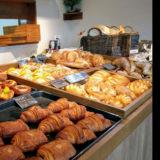 ボーションドブレ|山形市の静かなパン屋カフェでまったり