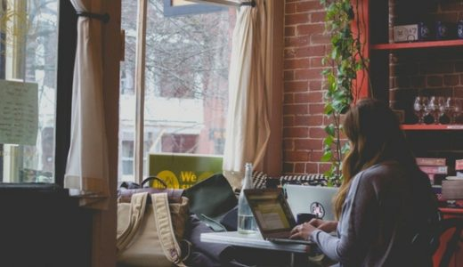 「ブログが書けない」初スランプを経験した今思っている事