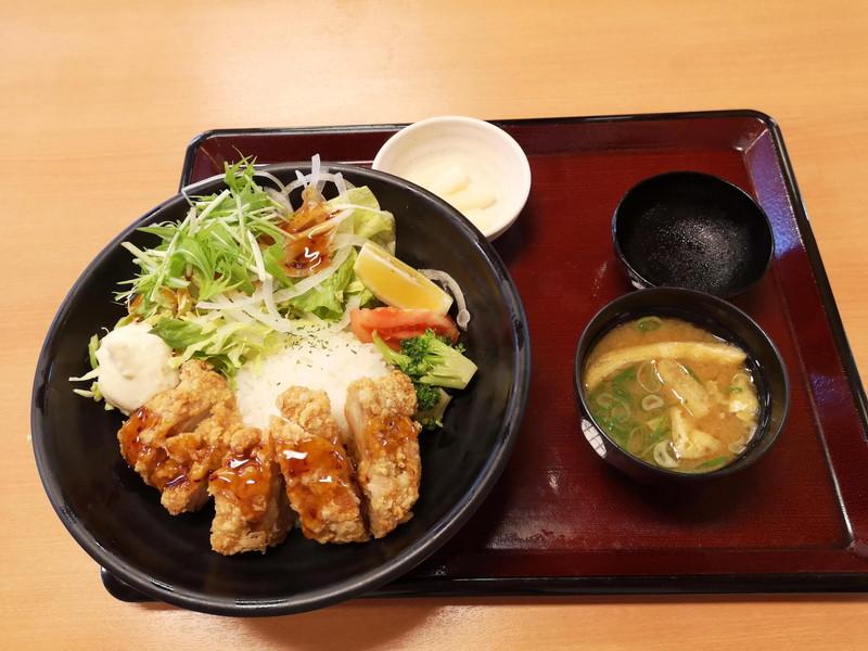 仙台コロナの湯のランチ01