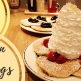 仙台のパンケーキ エッグスンシングスが食べたい!ハワイ発祥のお店へ