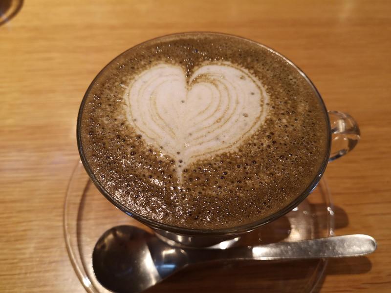 ギアのカフェ2