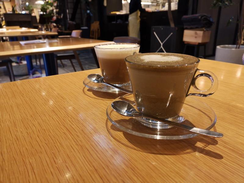 ギアのカフェ1