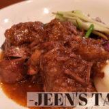 JEEN'S TABLE(ジーンズテーブル)|寒河江のお洒落なイタリアンカフェバー食レポ